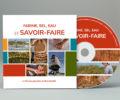 DVD du film « Farine, sel, eau et savoir-faire »
