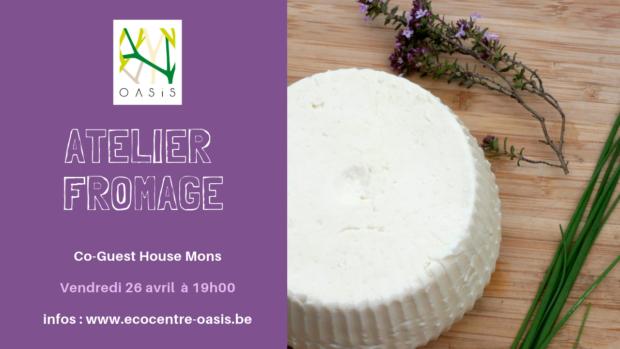 Atelier de fabrication de fromage et ricotta bio