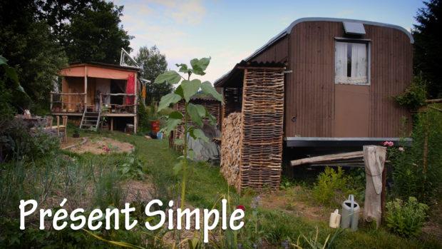 """2e Projection du documentaire """"Présent Simple"""" à Mons"""